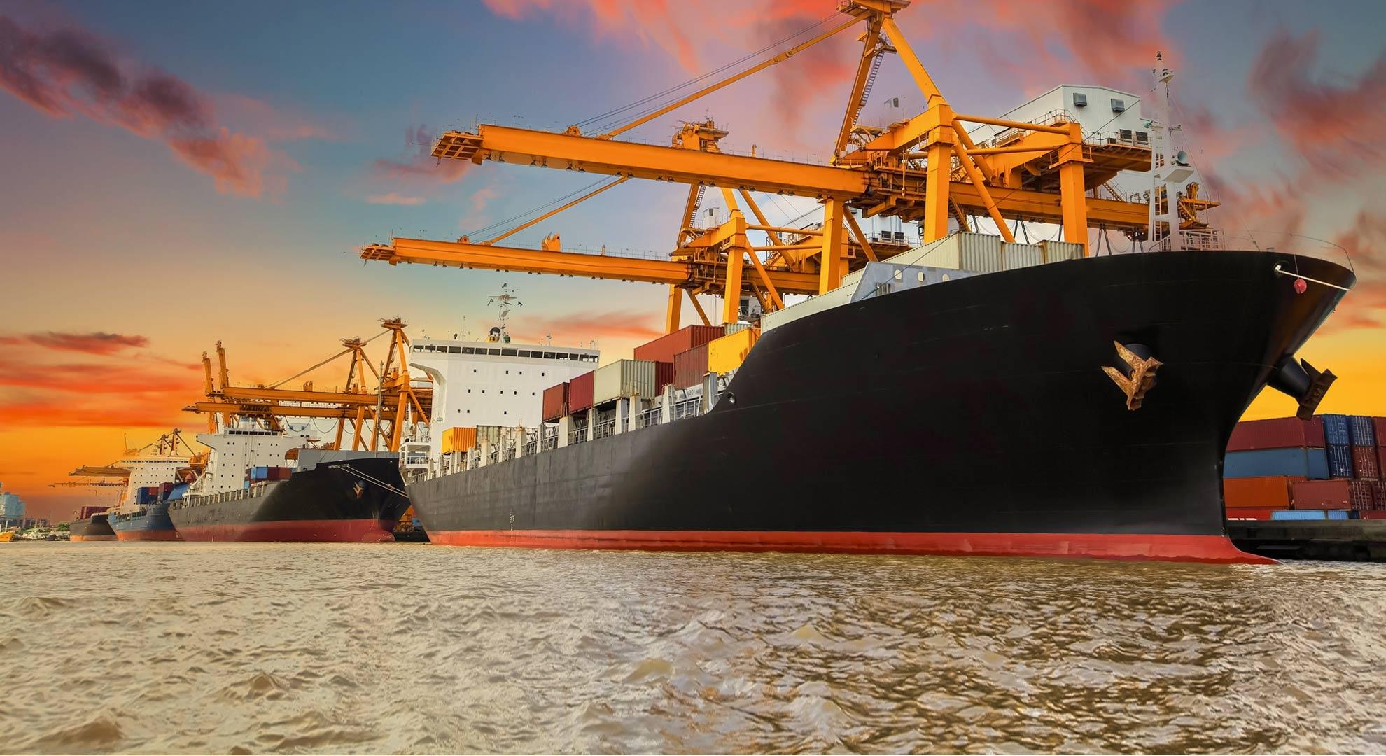 shipping_HD OCEAN